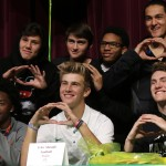 Tyler Shough Signs With Ducks, Preps to Enroll Early