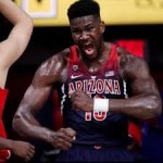 Arizona State Moves up to #3, Wildcats #18..Showdown Coming..