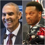 Edwards, Sumlin Share Friendly Coaching Past
