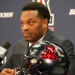 Sumlin Ready To Re-Connect on AZ Recruiting Trails