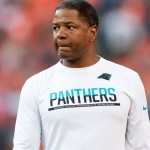 OFFICIAL: Cardinals Name Steve Wilks Head Coach
