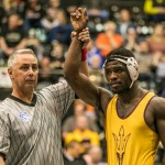 March Mat-Ness, Zeke Jones talks Title and NCAA's