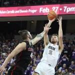 GALLERY-GCU Hoops Beats Seattle