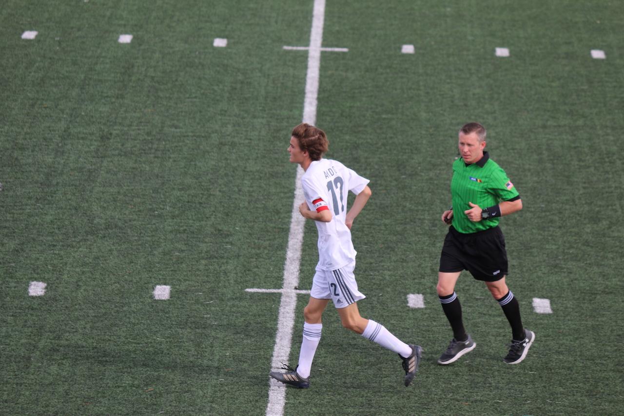 Brophy Soccer 2