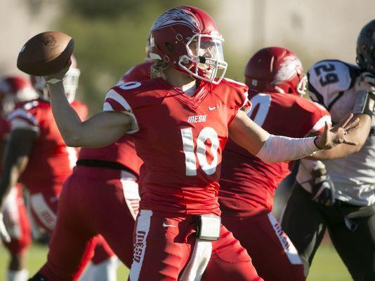 Metro Phoenix junior colleges to eliminate football programs