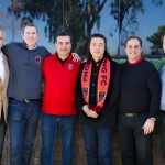 Rising FC Adds Significant Piece to Ownership