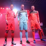 GALLERY-Rising FC Jersey Reveal