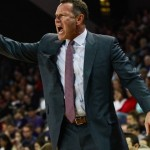 Majerle: Lopes Ready To Rise In Las Vegas