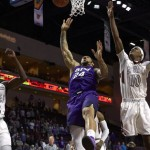 'Lopes Come Up Short in WAC Title Game