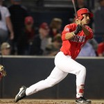Pac-12 at the Plate: Conference Play Begins