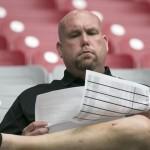 Cards, Trade Rumors Swirling In QB-Heavy Draft