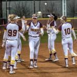 GALLERY: ASU VS Coastal Carolina -Softball