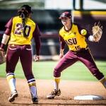 GALLERY: ASU vs University of Washington – Softball