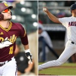 Pac-12 at the Plate: ASU's Canning, Arizona pitching