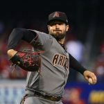 Diamondbacks get series win against Nats, lose Ray to strained oblique