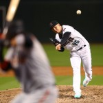 D-backs get sixth straight series win, improve to 13-5
