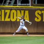 GALLERY: ASU vs Oregon Softball