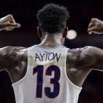 Insider: Ayton The Obvious Choice For Suns