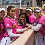 GALLERY: Andy's Behind the Lens- 2018 ASU Softball